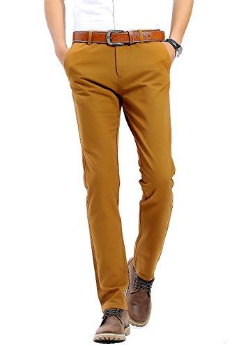 tan pants for men - 8
