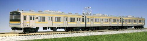 205系 1100番台 鶴見線タイプ 3両セット