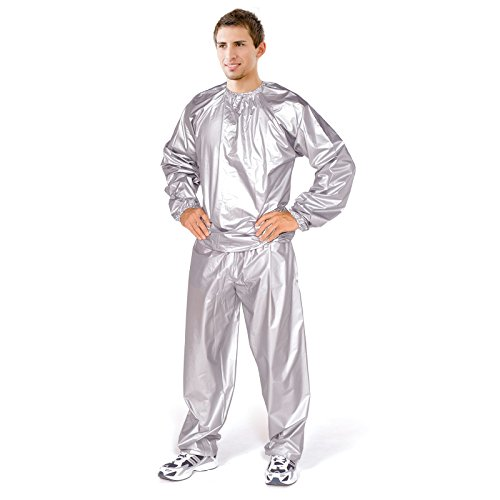 Evertone Sauna Suit - Say Goodbye to Your Fat - Sweat It...