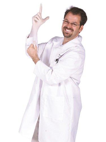 Lab C (Bush Halloween Costume)