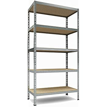 TKT Heavy Duty Shelving