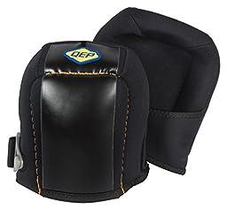 QEP 79639Q Ultra-Comfort Neoprene Knee Pads