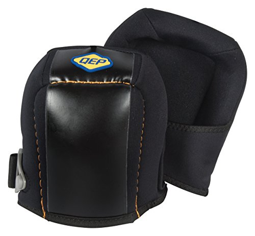 QEP 79639Q Ultra-Comfort Neoprene Knee Pads by QEP