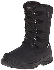 Kamik Women's Brooklyn Insulated Winter Boot