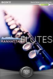 Manhattan Flutes [Download]