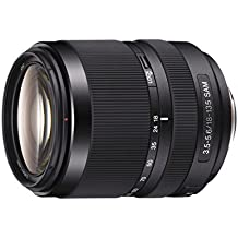Sony SAL18135 18-135mm f/3.5-5.6 Zoom Lens