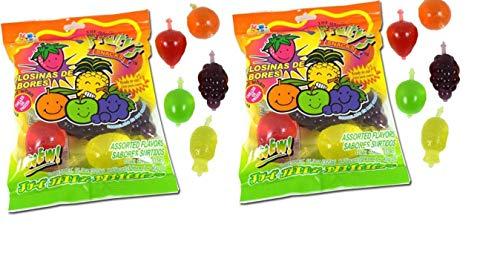 DinDon Fruity's Snack TikTok Ju-C Jelly Fruit