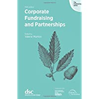 Corporate Fundraising and Partnerships