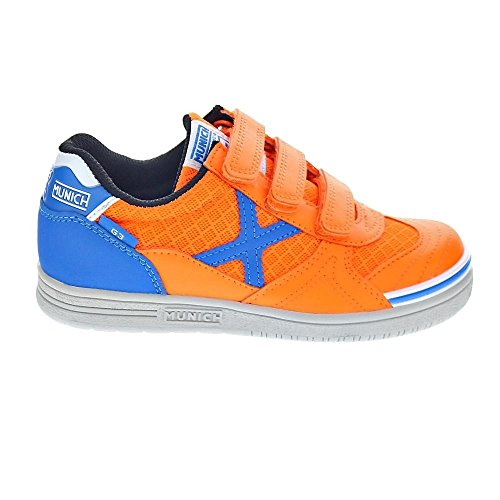 Munich Sport G-3 Indoor VCO - Zapatillas Niño