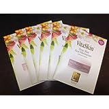 Eminence Organic Firm Skin Acai Moisturizer set of 6 CARD samples travel size