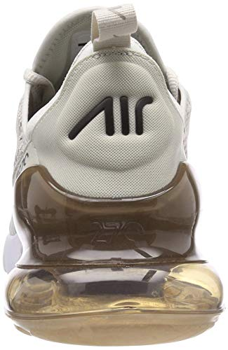 Sepia 270 da Max 007 Black Air White Light Ginnastica Bone Scarpe Uomo Nike Nero Stone nTg4xPq