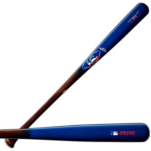 Louisville Slugger 2020 MLB Prime Maple C271 Patriot Baseball Bat, 32