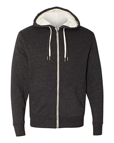 100 Cotton Hooded Sweatshirt - 7