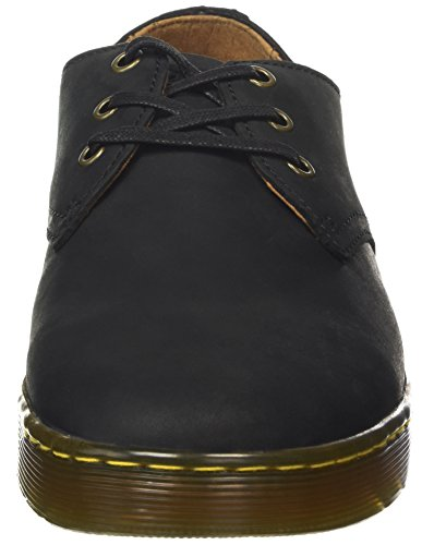 Doc Martens Mænds Coronado Oxford Sort ApmlApdH