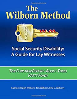 Amazon com: How to Get SSI & Social Security Disability: An