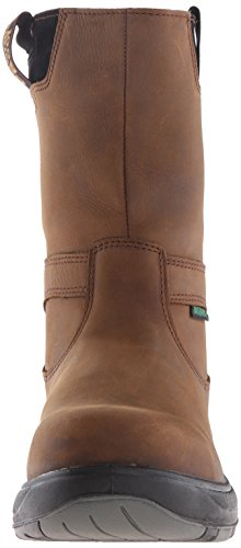 Inch Brown Georgia Work 10 Shoe Men's FLXpoint Boot wwIqa41g