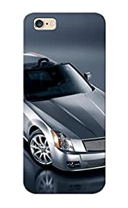 Stylishgojkqt Hot Tpye 2009 Cadillac Xlr-v Case Cover For Iphone 6 Plus For Christmas Day's Gifts
