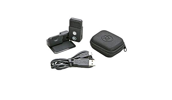 Radioshack – Digital USB Clip-on micrófono: Amazon.es ...