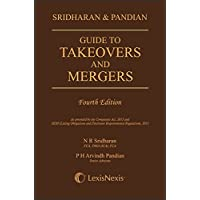 Guide to Takeovers and Mergers