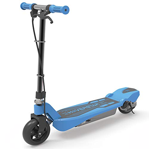 - HOVERSTAR Electronic Scooter for Kids (Blue)