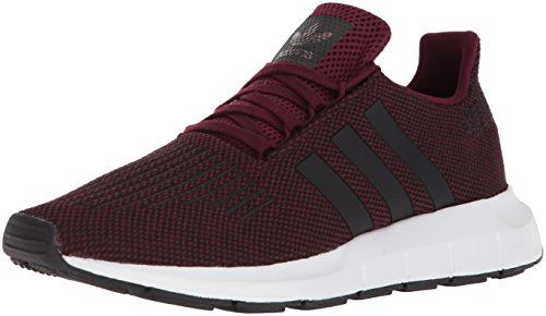 Wholesale Athletic Wear - adidas Men's Swift Run Shoes,maroon/core black/white,14 M US