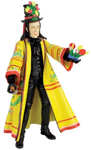 "Chitty Chitty Bang Bang Child Catcher Deluxe 8"" Figure (colorful)"