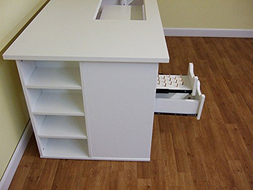 Arrow Ginger Sewing Cabinet