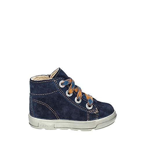 Pour De Garçon Bleu À Ville Ricosta Lacets Chaussures n6qwZRZfB