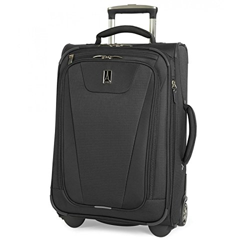 """Travelpro Maxlite 4 22"""" Expandable Rollaboard Suitcase"""