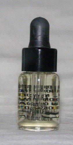 Dlx Oil - Bobbi Brown EXTRA Face Oil Boost Of Vitamin E And Intensive Moisture .1 oz (DLX Travel size) NEW!