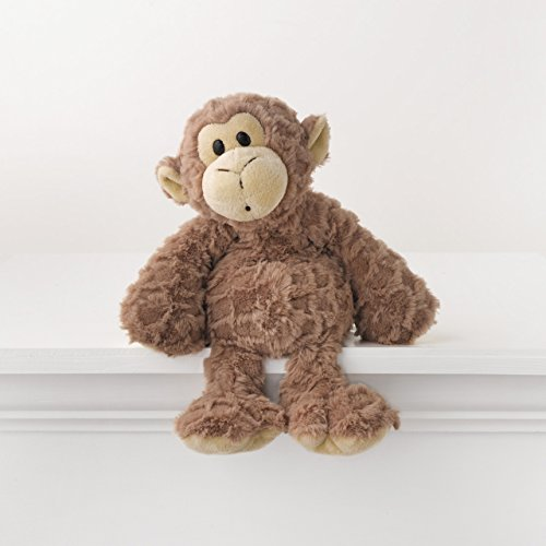 Nat and Jules Reid Mellow Fellows Monkey Friend Children's Plush Stuffed Animal Toy -