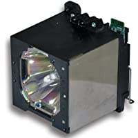 Compatible Nec Projector Lamp, Replaces Model GT5000 with Housing