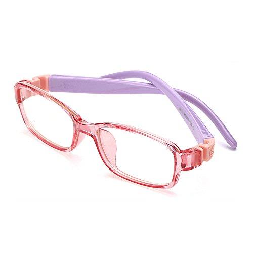 Fantia children Flat Light eyeglass Kids Optical Glasses For Boys and Girls - Glasses Optical Kids