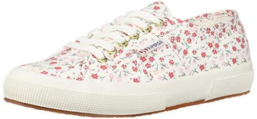 2750 PRINTEDCOTW Sneaker