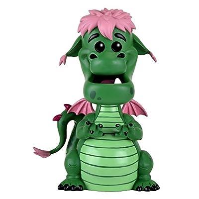 "Funko POP Disney: Pete's Dragon Elliott Action Figure, 6"": Funko Pop! Disney:: Toys & Games"