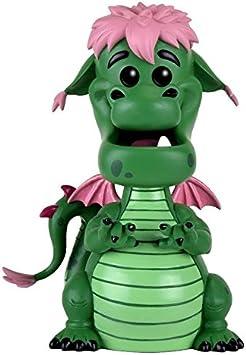 Funko 206 Pop Disney - Figura, diseño de Dragon Elliot, 15 cm ...