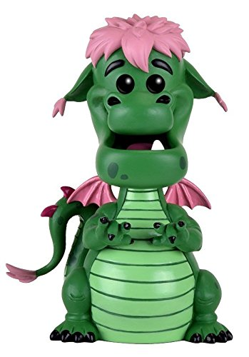 Funko POP Disney: Pete's Dragon Elliott Action Figure, 6