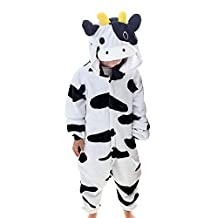 Value Sport Kids Unisex Cosplay Pajamas Onesie Costume