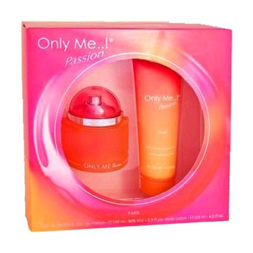 Only Me Passion by Yves de Sistelle, 2