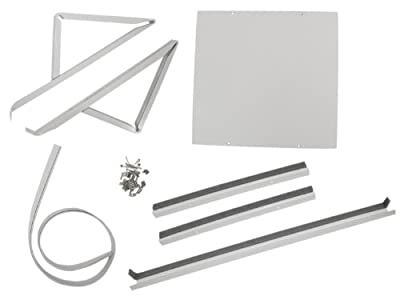 Friedrich KWIKSA Window Installation Kit for Kuhl+ Series S Chassis Models