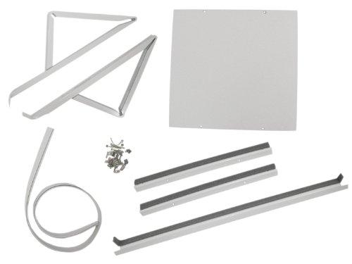 Friedrich KWIKSA Window Installation Kit for Kuhl+ Series S Chassis Models