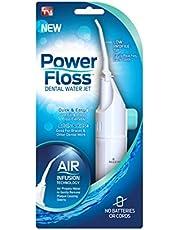 Power Floss Dental Water Jet