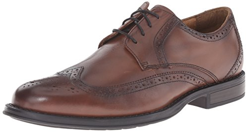 Buy chestnut dress shoes - 7