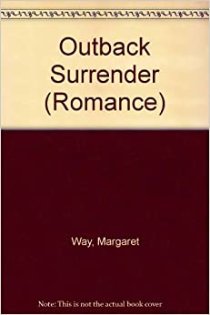 Book Outback Surrender (Romance)