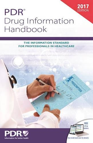 Pharmacy Canada (2017 PDR Drug Information Handbook)