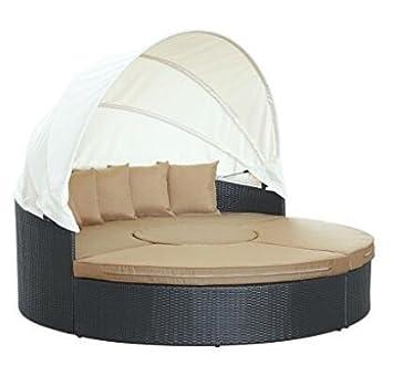 Amazon.com: Juego seccional de diván Bellagio al aire ...
