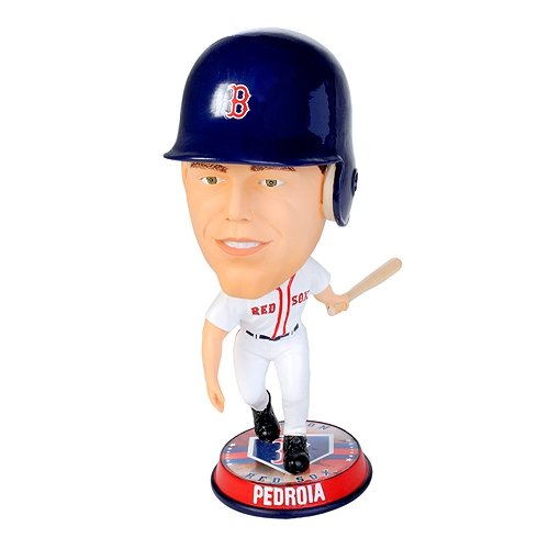 Sox Mlb Big Head - 8