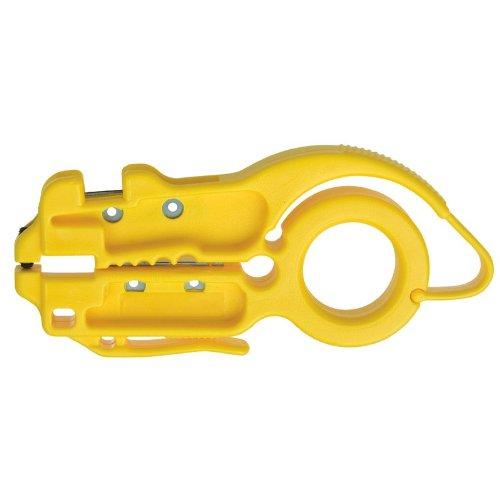 Klein Tools VDV120 006 SEN Radial Stripper