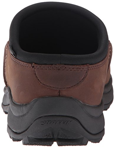 Baffin Men's Portland Snow Sneaker Brown 4dTQn