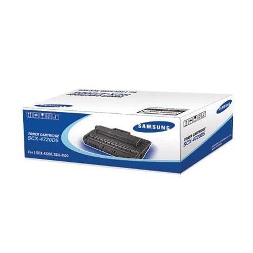 - Samsung SCX-4720D5 Blk Tnr Cart for SCX-4250 4720 4750F Series 5K Pg
